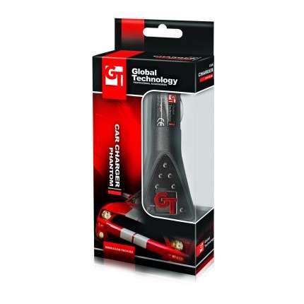 Nabíječka mobilního telefonu do auta GT PHANTOM LG KG800/KE970/KP500 1A Global technology