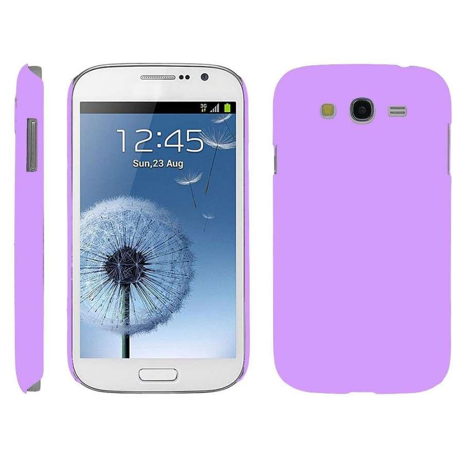 Pouzdro na Samsung i9082/i9080 Galaxy GRAND - COBY - fialové Ego mobile