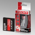 BATERIE GT IRON LG E900 SWIFT 7 (LGIP-590F) - neoriginální