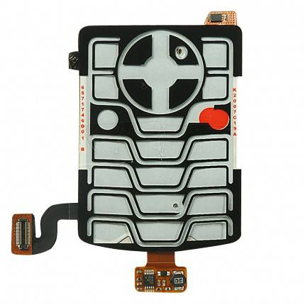 FLEX pásek pro LCD displej MOTOROLA V3xx GT