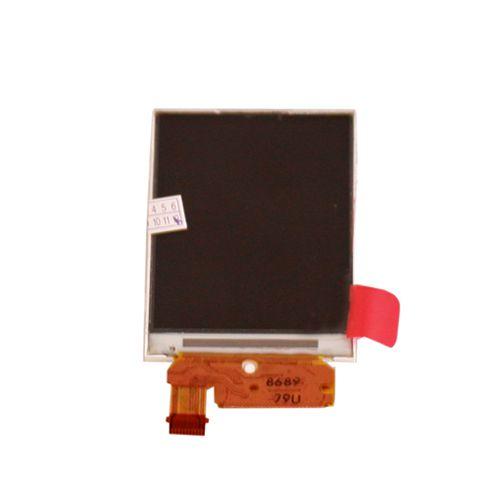 LCD pro Sony Ericsson W880i GT