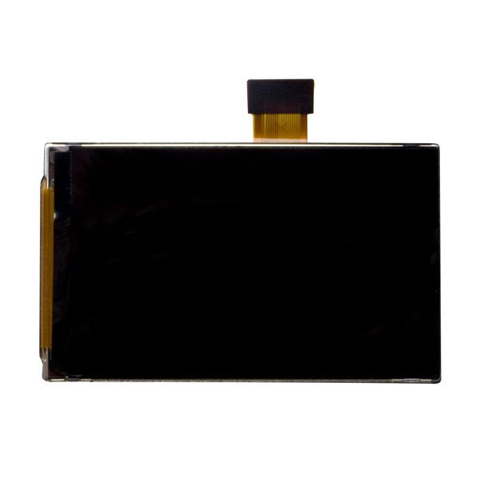 LCD pro LG GT500 Global technology