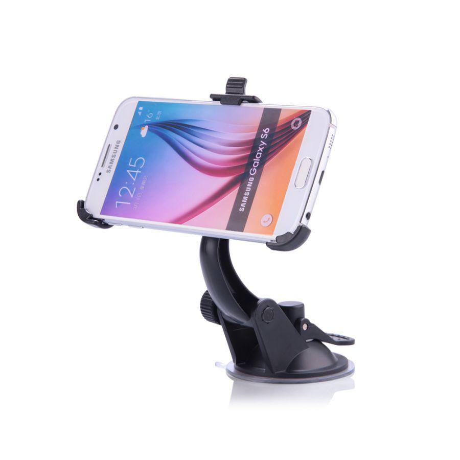 Držák mobilu SAMSUNG G920 S6 GT do auta Global technology