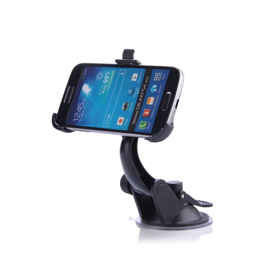 Držák mobilu SAMSUNG i9190 GALAXY S4 Mini GT Global technology