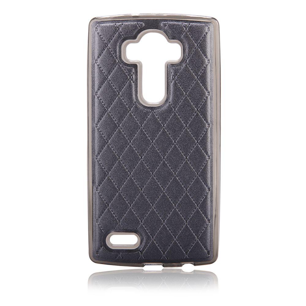 Pouzdro Qult Skin pro LG G4 (H815) černé