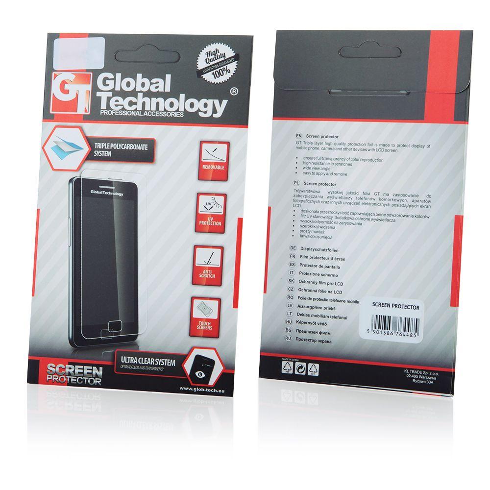 Ochranná fólie na displej LCD SONY XPERIA Z3+/Z4 (přední+zadní) - GT Global Technology