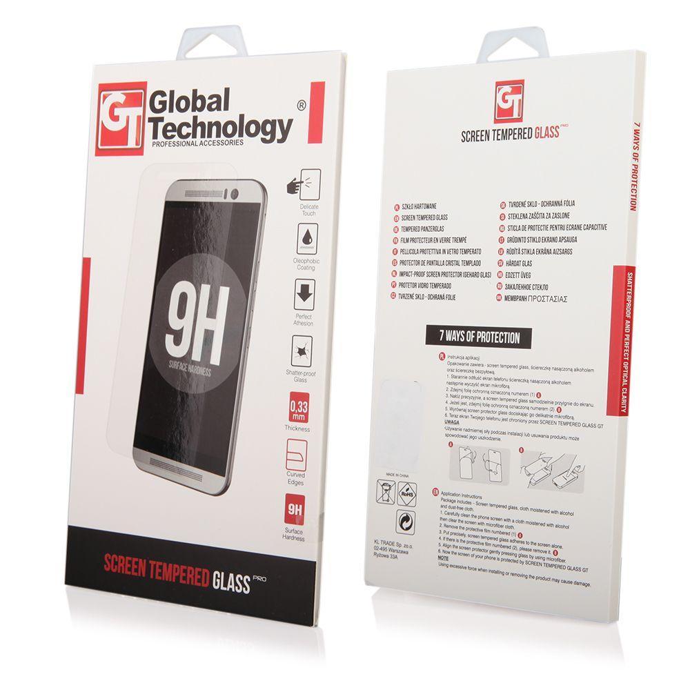 Ochranné sklíčko na LCD pro Motorola MOTO G3 (2015) - TEMPERED GLASS GT Global Technology