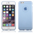 "Pouzdro na iPhone 6 Plus 5.5"" - CASE ""SHINE"" - modré"