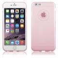"Pouzdro na iPhone 6 Plus 5.5"" - CASE ""SHINE"" - růžové"