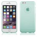 "Pouzdro na iPhone 6 Plus 5.5"" - CASE ""SHINE"" - zelené"