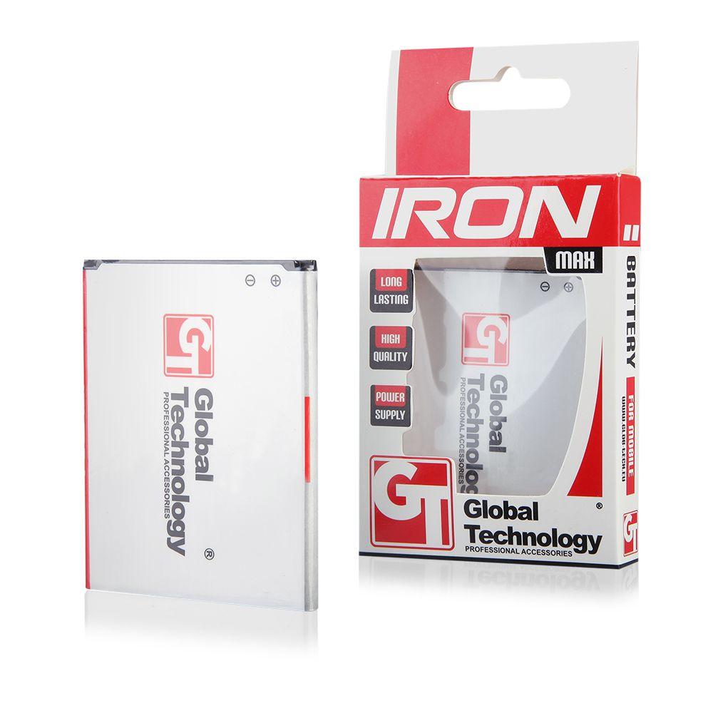 BATERIE pro SONY XPERIA SP (M35H) bul 2600mAh - GT IRON Global technology