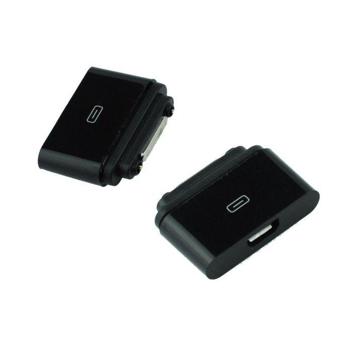 Nabíjecí adaptér - magnetický Z1 microUSB Global technology