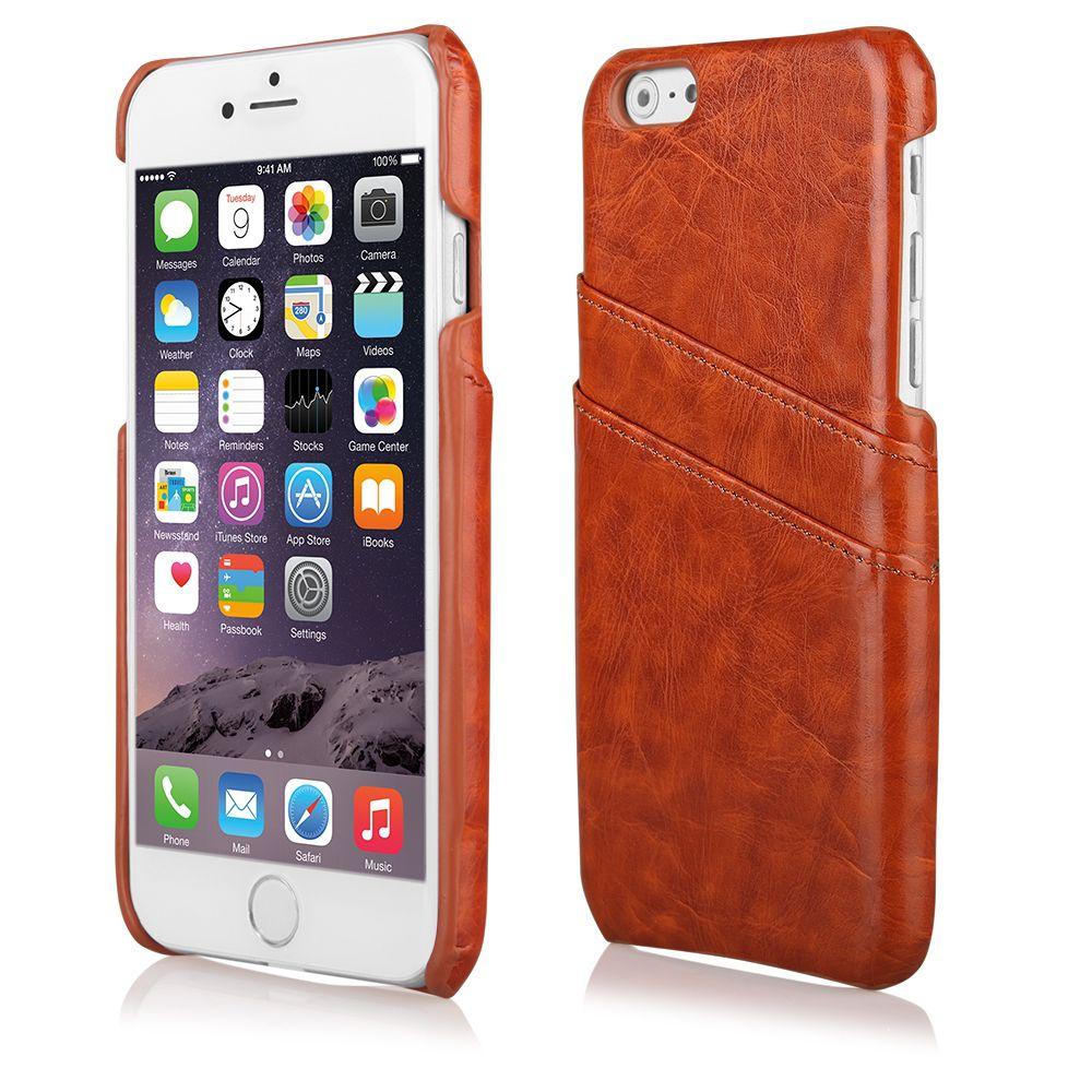 Pouzdro na Samsung G920 S6 BUSINESS - červené Ego Mobile