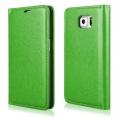EGO Mobile pro Samsung G925 S6 EDGE Proskin zelené