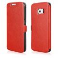 Pouzdro na LG G3 (D855) - FLIP SOFT červené