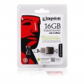USB flash disk KINGSTON DT MicroDuo 16GB micro USB OTG