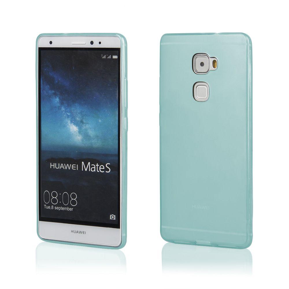 Pouzdro na Huawei MATE S - FITTY - modré Jelly Case
