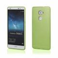 Pouzdro na Huawei MATE S - FITTY - zelené