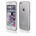 "Pouzdro Jelly Case na iPhone 6 / 6s Plus 5.5"" - čiré"