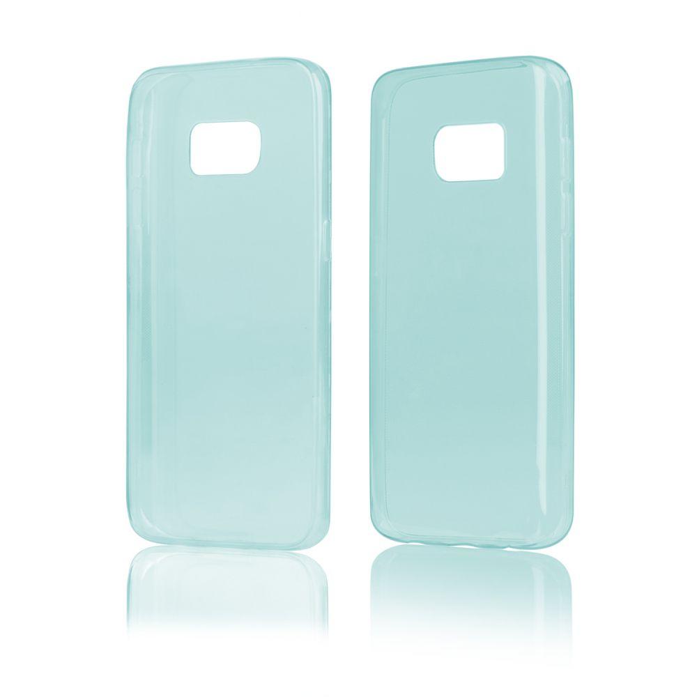 Pouzdro na Samsung S7 FITTY - modré Jelly Case