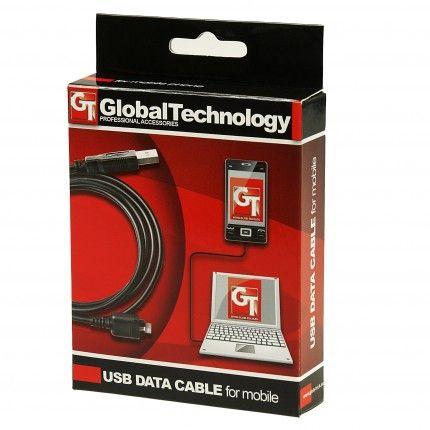 Kabel USB Samsung P1000 GALAXY TAB GT box Global technology