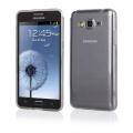 Pouzdro Jelly Case na Samsung G530 Grand Prime - čiré