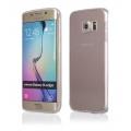 Pouzdro Jelly Case na Samsung G925 S6 EDGE - čiré