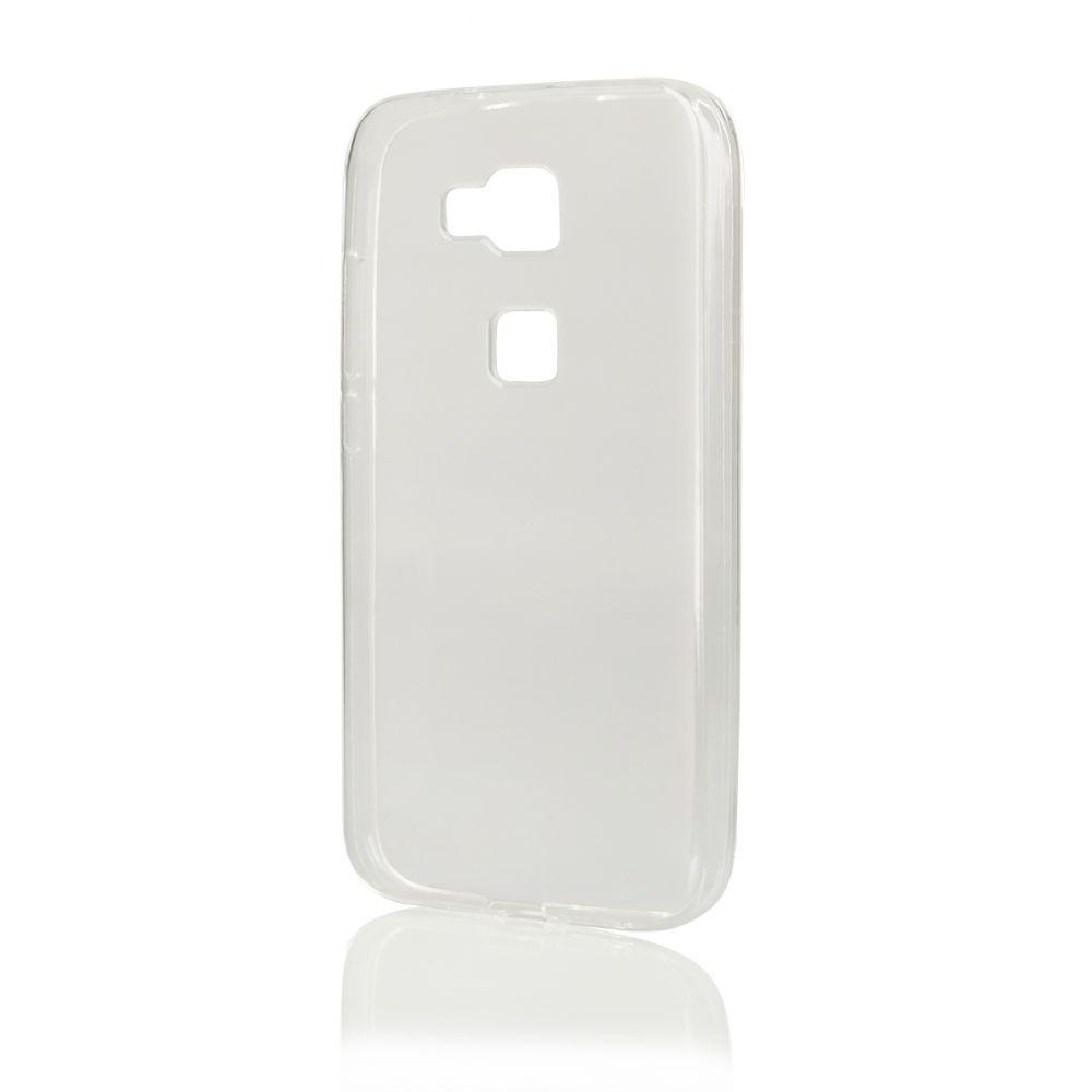 Pouzdro Jelly Case na Huawei G8 - čiré