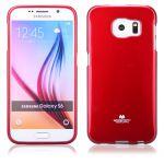 Pouzdro na iPhone 5/5s MERCURY červené