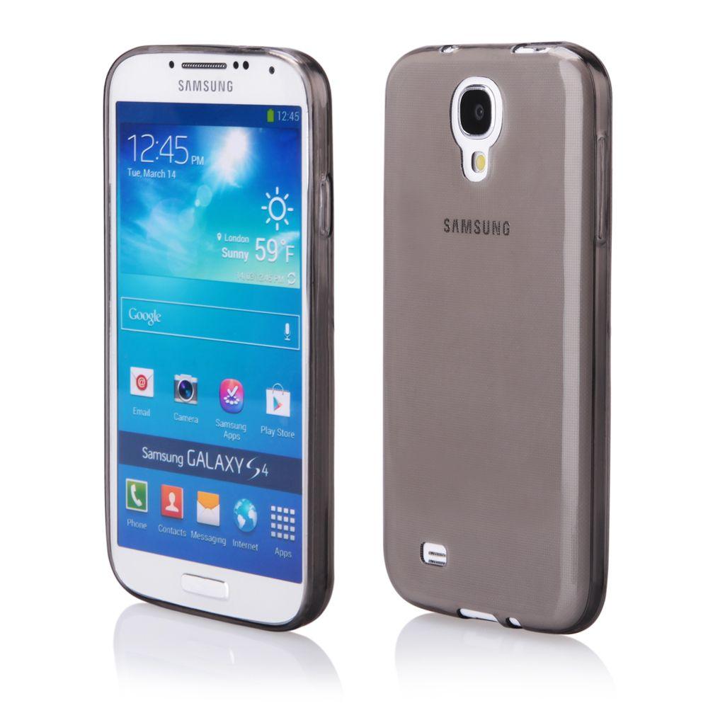 Pouzdro na Motorola MOTO G3 (2015) - FITTY (zadní kryt) černé Jelly Case