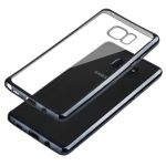 Pouzdro na Samsung Note 7 - GLOSSY - černé
