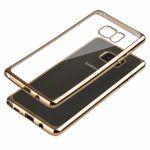 Pouzdro na Samsung Note 7 - GLOSSY - zlaté
