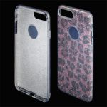 "Pouzdro Blink Case pro iPhone 7 Plus 5.5"" růžový panter"