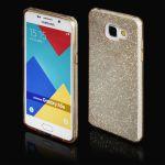 Pouzdro Blink Case pro Samsung A510 A5 2016 zlaté