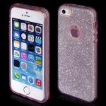 Pouzdro Blink Case pro iPhone 5/5s/SE růžové