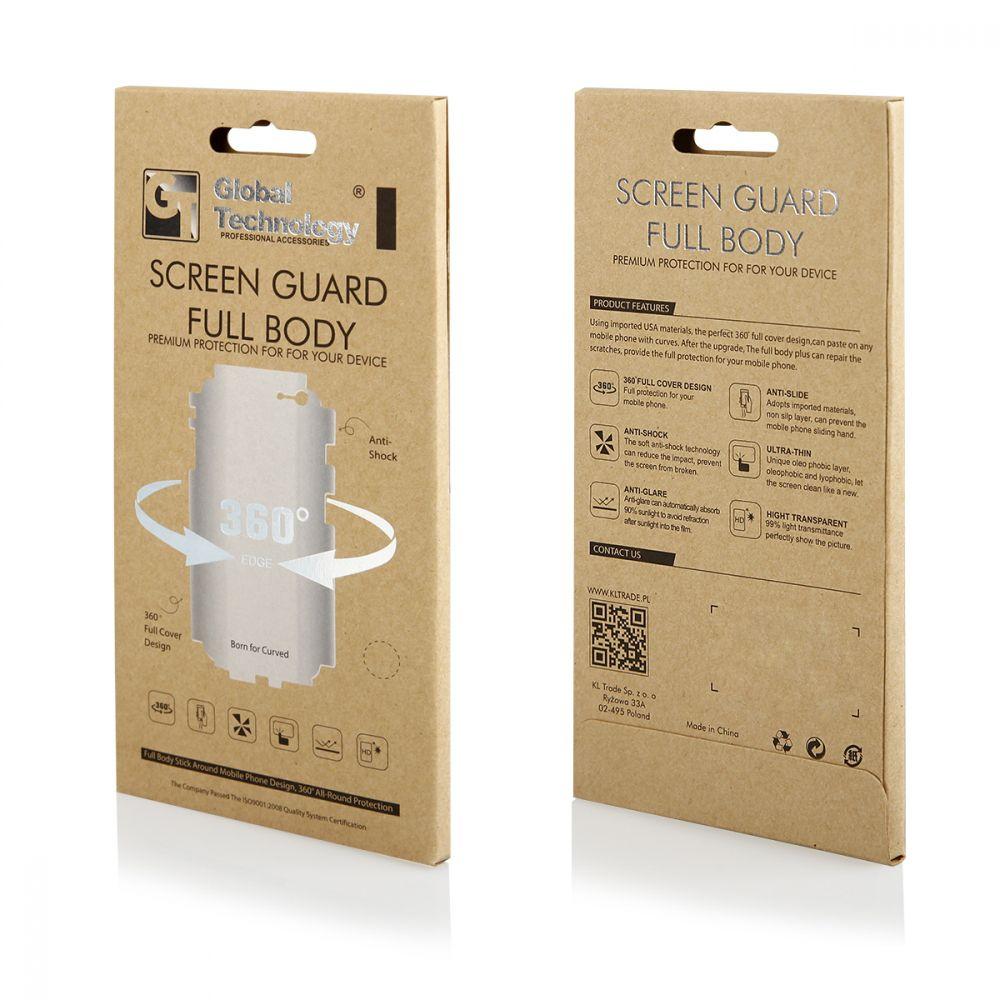 Pružná elastická fólie na telefon pro iPhone 7 - FULL BODY Screen PROTECTOR