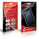 Ochranná folie Blackberry