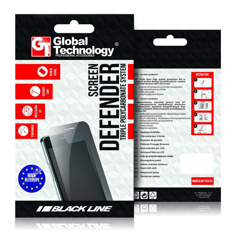 Ochranná fólie na displej LCD SAMSUNG GALAXY GEAR 2 DEFENDER - GT Global Technology