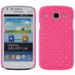 Pouzdro Zirconia na LG L3 II Dual (E435) růžové