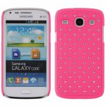 Pouzdro Zirconia na LG L7 II Dual (P715) růžové