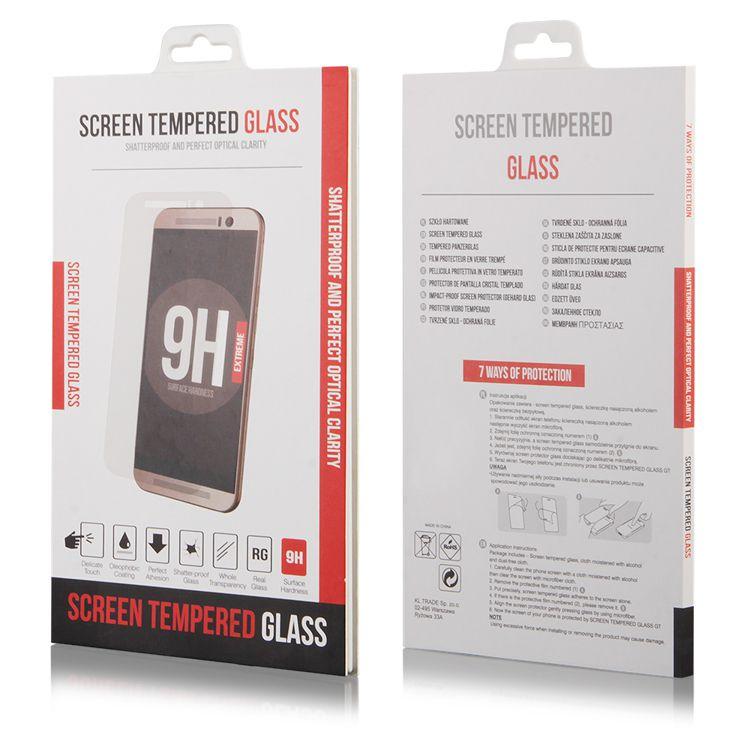 """Ochranné sklíčko na LCD pro iPHONE 6 Plus 5.5"""" (přední/zadní) - GLASS Global Technology"""
