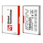 Baterie GT Samsung J1 J120 2016 EB-BJ120CBE 1800mAh - neoriginální