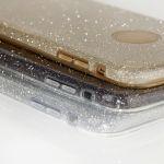 Pouzdro Blink Case pro Samsung G935 S7 EDGE zlaté