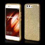 Pouzdro Blink Case pro Huawei P10 zlaté