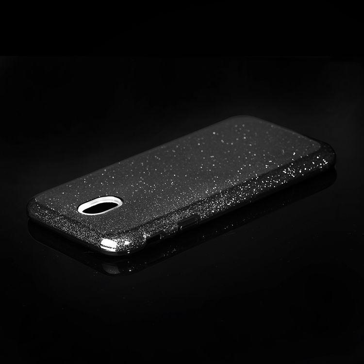 Pouzdro Blink Case pro Samsung J730 J7 (2017) černé