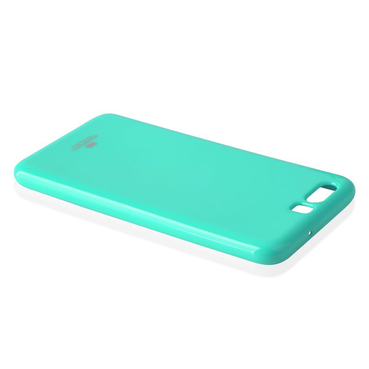 Pouzdro na Huawei Mate 10 Pro - Mercury Soft - barva máty