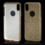Pouzdro Blink Case pro iPhone X / XS zlaté