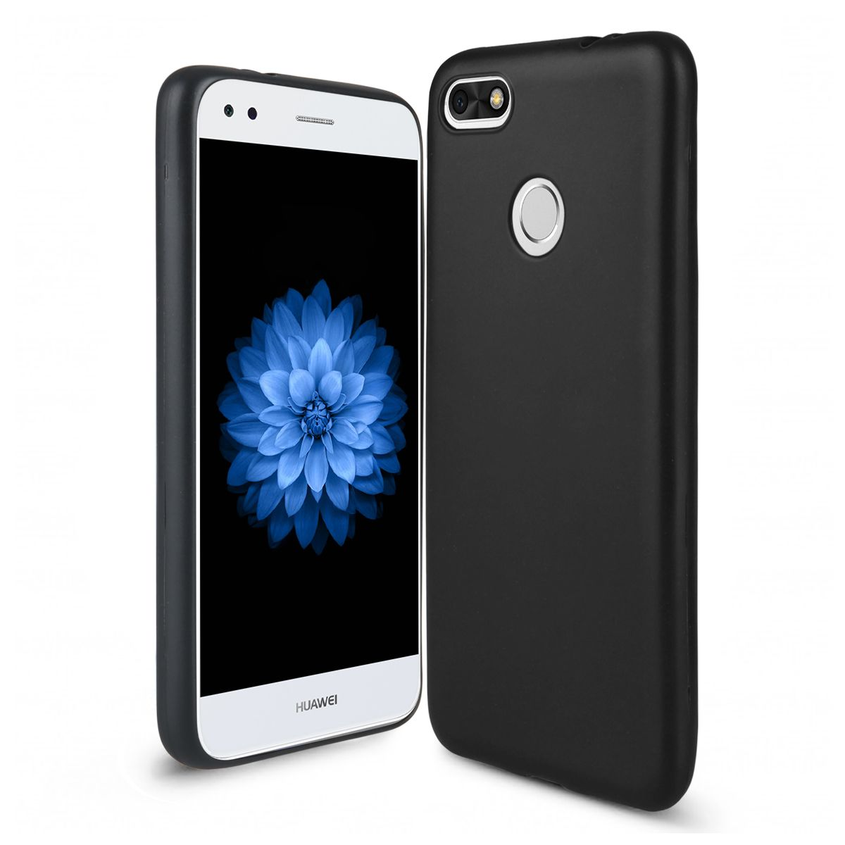 Jelly Case na Huawei Honor 9 Lite slim Pudding