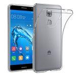 Pouzdro na Huawei Nova Plus - Ultra slim - čiré