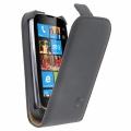 Pouzdro na Nokia 309 Asha - EXCLUSIVE + dárek